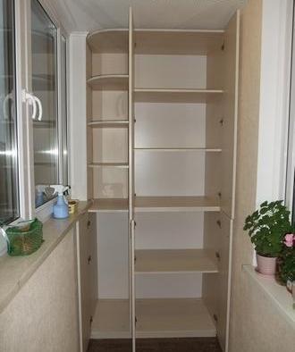 Балконный шкаф - фотоальбомы - мебель для вас и вашего дома!.