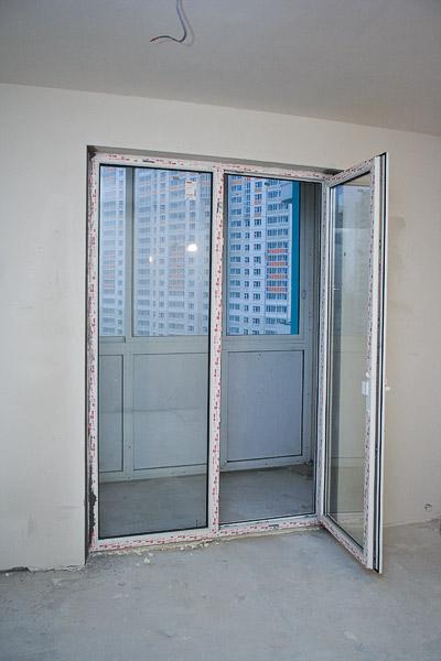 """Галерея """"двери балконные"""" компании стройгрупп."""