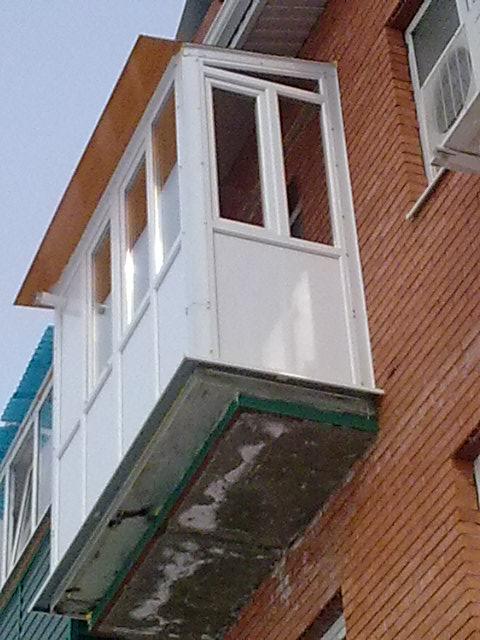 "Галерея ""балкон"" компании мельник м.е.."